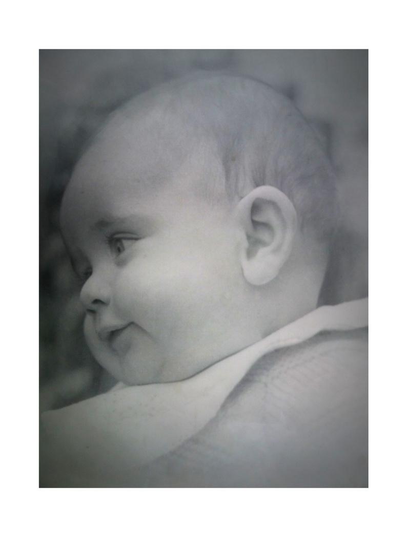 ..Lo ritenevano..il bambino più bello del mondo...