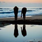 Lo specchio dell'anima