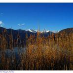 Lo splendido lago d'Orta