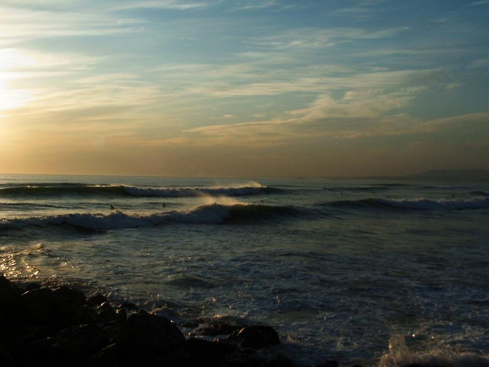 lo splendore del mare