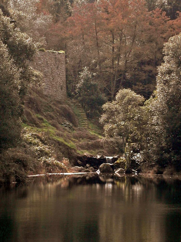 l'oasi del grande Poeta
