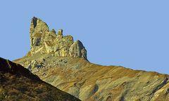 Lobhörner  (Großes Lobhorn 2566 m)
