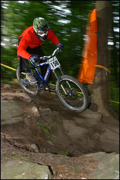 Local Rider...