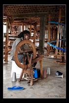 *local weaver*