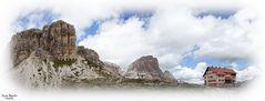 Locatelli (sulle tre cime)