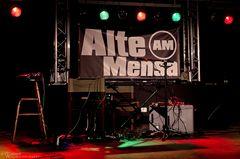 "Location ""Klub Alte Mensa"""