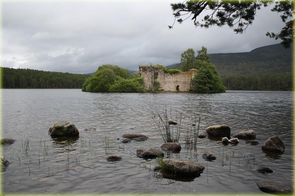 Loch An Eilein **