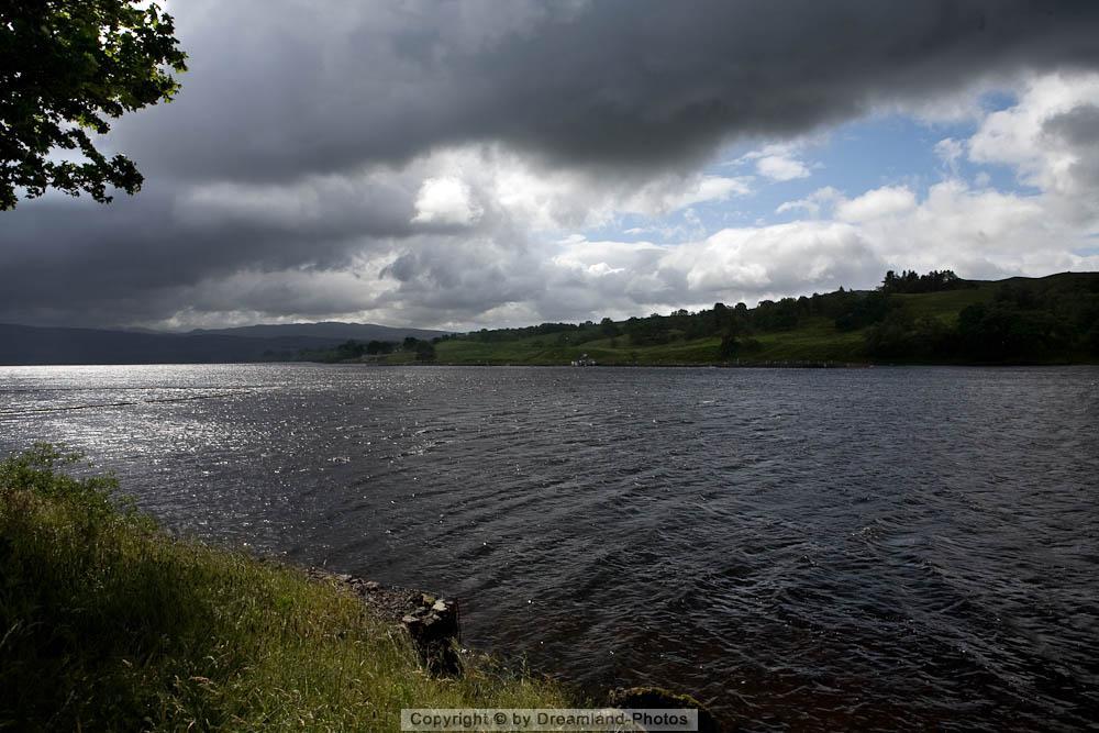 Loch Awe, Schottland 2006