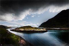 Loch Curuisk (2011 Series)
