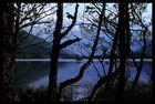 Loch Lochy und das Schiff