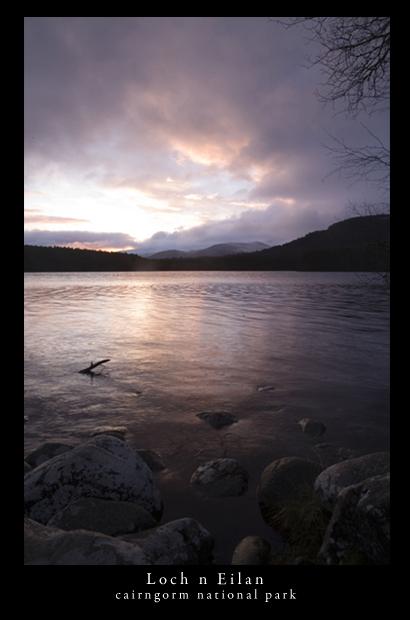 Loch n Eilan