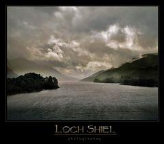 Loch Shiel (reload)