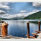 Loch Tay & Ben Lawers