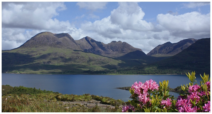 Loch Torridon