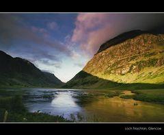 Loch Triochtan, Glencoe