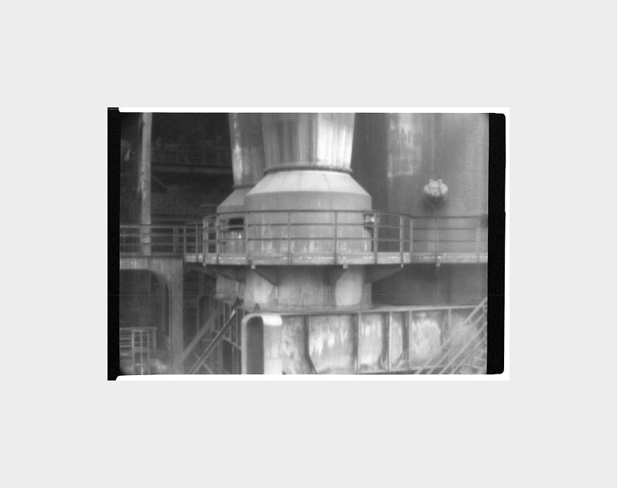 Lochbildkamera 5