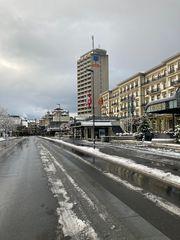 Lockdown in Interlaken