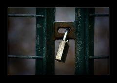 Locked ...