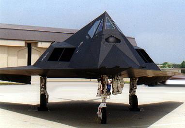 Lockeed F-117A