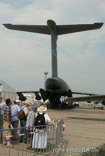Lockheed C-5 Galaxy II