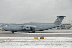 Lockheed C-5M Super Galaxy 85-0008