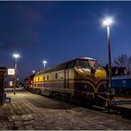 Locomotive Breath .........
