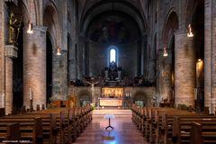 Lodi il Duomo, basilica cattedrale della Vergine Assunta