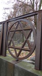 Lodz- Jüdische Friedhof
