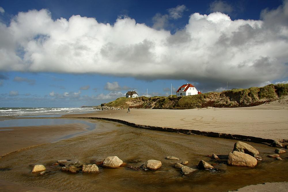 Lökken Strand