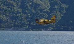Löschflugzeug CL-415L