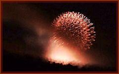 Lösung.Rätselvom28.9.13 / das Feuerwerk wollte nicht (mit allem) hinter dem Berg halten