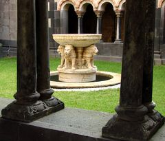 Löwenbrunnen......