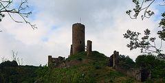 Löwenburg bei Monreal