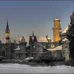 Löwenburg . . .