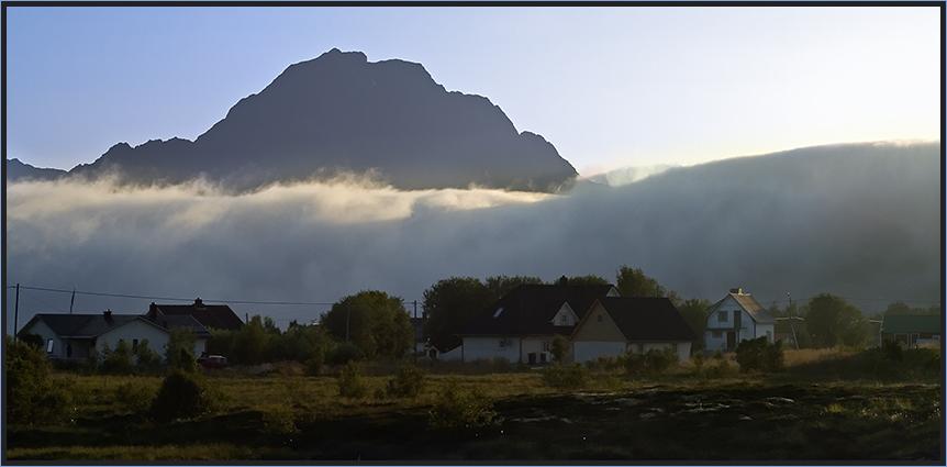 Lofoten 2004