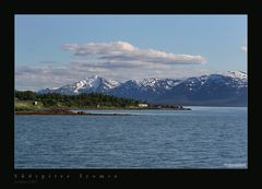 Lofoten 2007 - Tromsö Südspitze