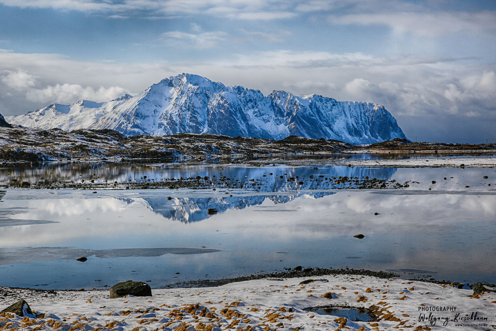 Lofoten, April 2019