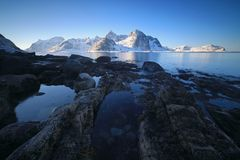 ...Lofoten Islands - wild and beautiful (1)...