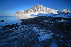 ...Lofoten Islands - wild and beautiful (2)...