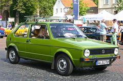 Lofotengrün