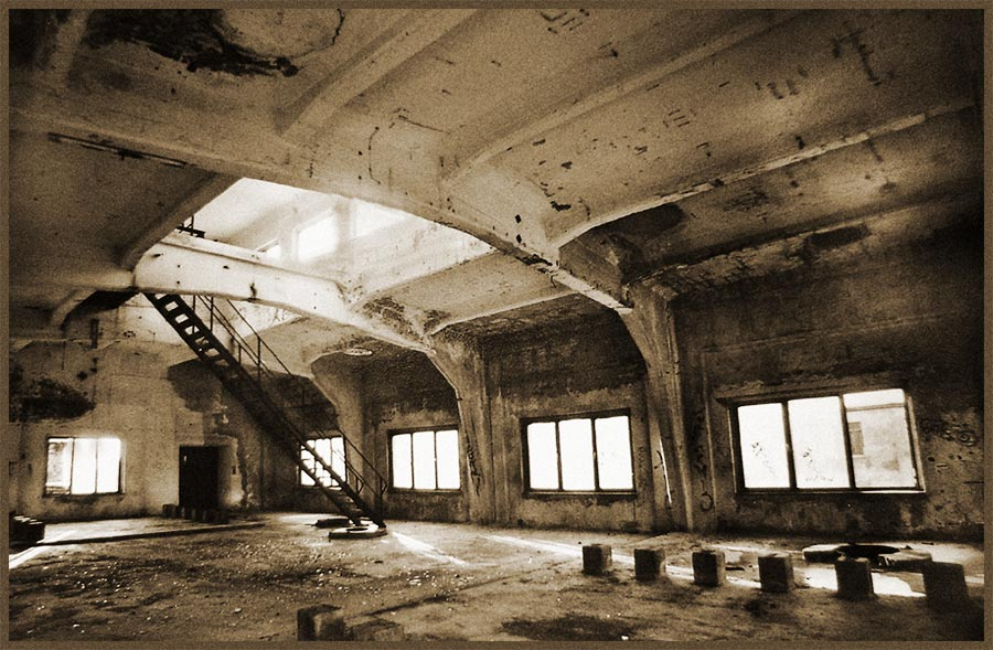 Loft-Wohnung Foto & Bild | architektur, youth Bilder auf fotocommunity