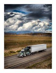 Logistics USA
