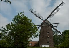 Lohmühler Windmühle