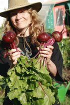 Lohn der Arbeit: Frühe Ernte