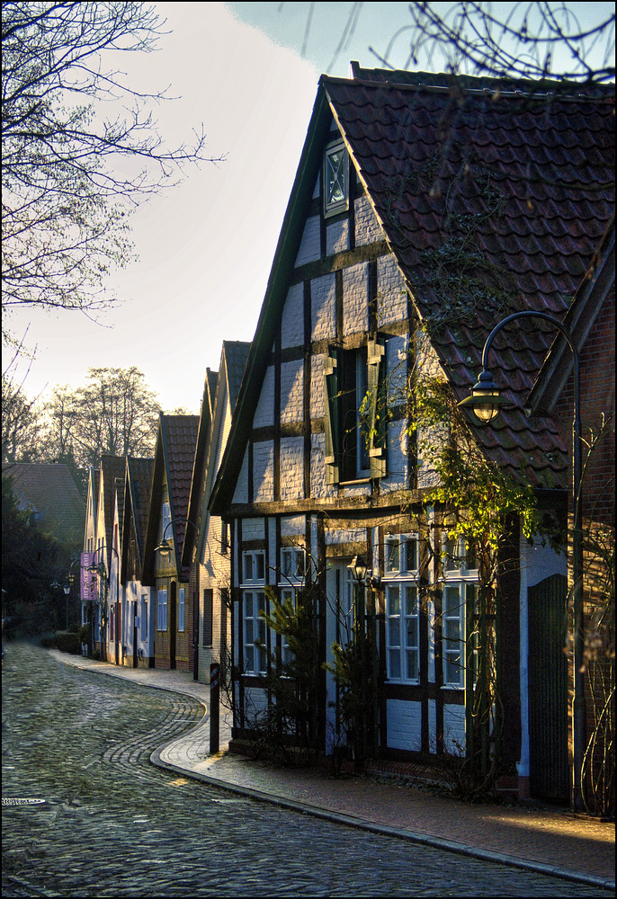 Lohnstrasse