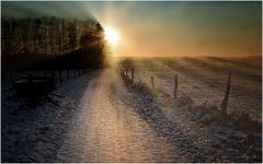 loin de neige