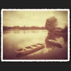 Loire à l'ancienne