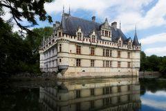 Loire-Schloss