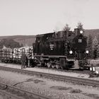 Lok 11 aus Mansfeld in Hammerunterwiesenthal