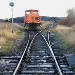 Lok 577 RBH Logistics